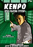 echange, troc Kenpo Total Fighting System [Import USA Zone 1]