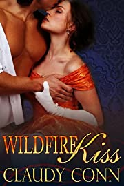 WILDFIRE KISS