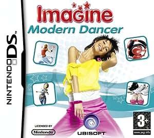Imagine Modern Dancer (Nintendo DS)