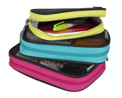 travelon-set-of-3-packing-squares-brights-one-size