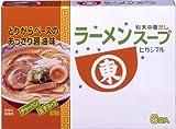 ヒガシマル ラ-メンス-プ 6袋入×10箱