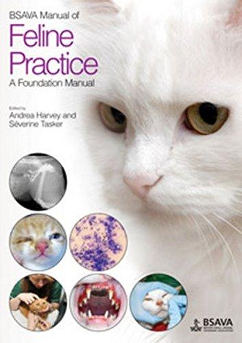 BSAVA Manual of Feline Practice: A Foundation Manual (BSAVA British Small Animal Veterinary Association)
