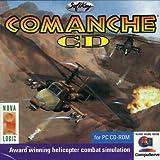 Comanche CD