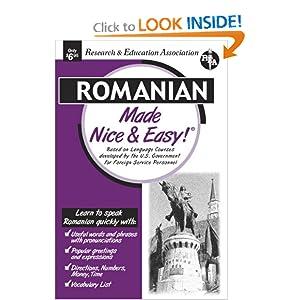 Romanian Made Nice & Easy (REA)