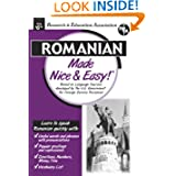 Romanian Made Nice & Easy (Language Learning)