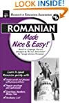 Nice & Easy Romanian (Rea's Language...