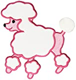 poodle skirt applique template - make a poodle skirt with a diy pattern