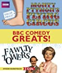 BBC Comedy Greats: Monty Python's Fly...