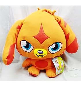 Amazon.com: Moshi Monster (Katsuma) Cuddle Pillow: Toys & Games