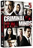 Criminal Minds: Fifth Season [DVD] [Import]