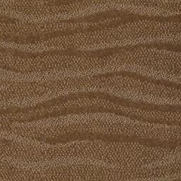 4\'x20\' Surfs Up Bronze Glow | Pattern Cut Pile and Loop Textured Area Rug