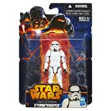Stormtrooper Star Wars Episode IV Saga Legends SL11 Action Figure