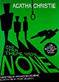 And Then There Were None (0007275323) by Rivi're, Franois