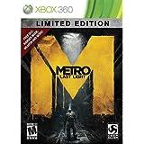 Metro Last Light - Limited Edition [Xbox 360]