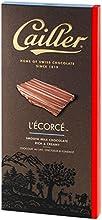 Cailler L'Ecorce, Milchschokolade, Vollmundig und Zartschmelzend, 3 Tafeln (3 x 100 g)