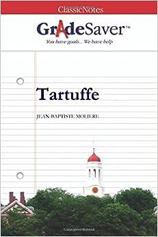 tartuffe essay questions