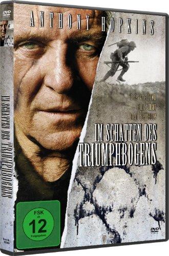 Im Schatten des Triumphbogens (DVD)