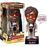 Alan with Baby - The Hangover - Talking Wacky Wobbler Bobble-Head