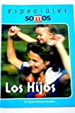 img - for Los hijos book / textbook / text book