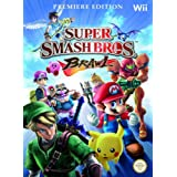 Super Smash Bros. Brawl: Official Game Guideby Bryan Dawson