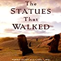 The Statues That Walked: Unraveling the Mystery of Easter Island (       UNABRIDGED) by Terry Hunt, Carl Lipo Narrated by Joe Barrett