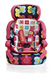 Cosatto Zoomi Group 123 Car Seat (Poppidelic)