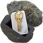 RamPro Hide-a-Spare-Key Fake Rock - L...