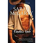 Caden's Vow: Hell's Eight, Book 6 (       UNABRIDGED) by Sarah McCarty Narrated by Paula Hoffman