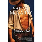Caden's Vow: Hell's Eight, Book 6 | Sarah McCarty