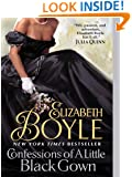 Confessions of a Little Black Gown (The Bachelor Chronicles Book 4)