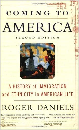 Coming to America : a history of immigration and ethnicity in American life
