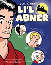 Hot Sale Li'l Abner: The Complete Dailies and Color Sundays, Vol. 1: 1934-1936