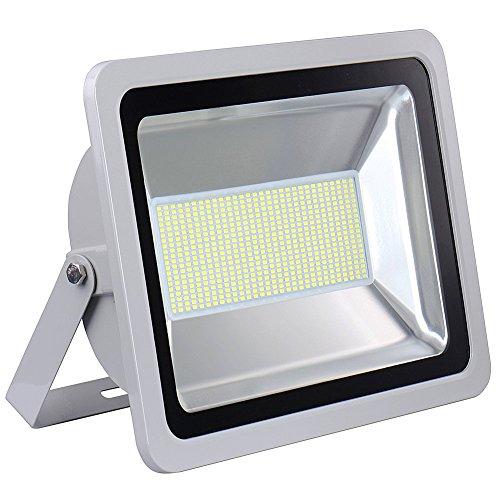 Super-Hochwertig-10W20W30W50W100W150W200W300W500W-220V-SMD-LED-Flutlicht-Fluter-Strahler-Auenstrahler-Auenbeleuchtung-Innenbeleuchtung-Kaltweiss-wasserdicht-IP65-300W