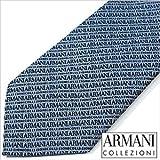 アルマーニ ARMANI ブランド ネクタイ シルク素材 350092-2P215-30