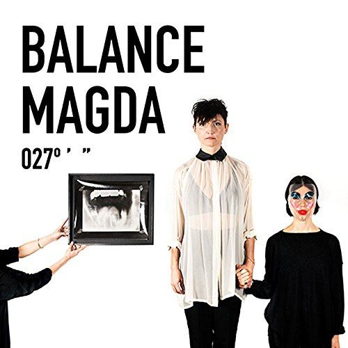 VA-Balance 027 Magda-(BAL014CD)-2CD-2015-iHF Download