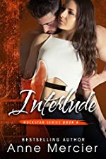 Interlude (Rockstar Book 4)
