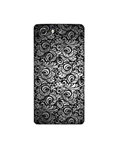 Micromax Unite 3 ht003 (171) Mobile Case from Leader