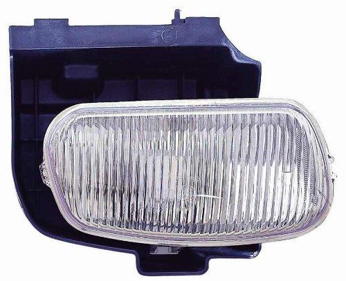 Mercury Mountaineer Headlight Headlight For Mercury