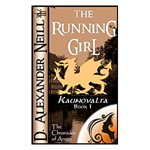 The Running Girl (Kaunovalta)