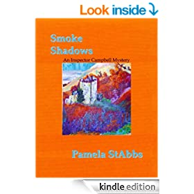 Smoke Shadows (Inspector Campbell Mysteries Book 1)