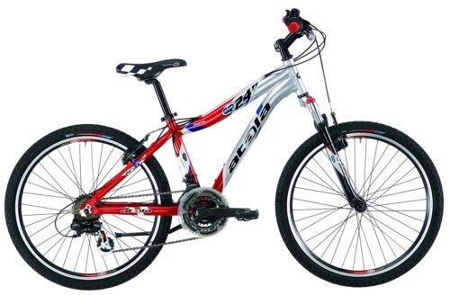takguyu atala herren mountainbike gp 24 ultralight red. Black Bedroom Furniture Sets. Home Design Ideas