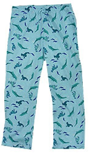 Peace Frogs Adult Dolphin Pajama Loungepant front-998965