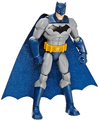 DC Comics Total Heroes Detective Batman 6