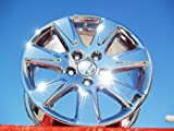 Volkswagen PassatCatalunya: Set of 4 genuine factory 16inch chrome wheels