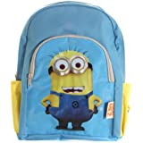 Despicable Me 2 Backpack with Pockets