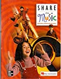 img - for Share the Music: Grade 2 book / textbook / text book
