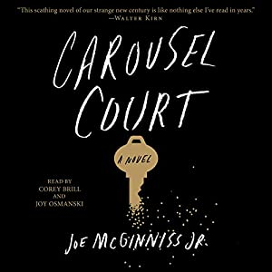 Carousel Court Audiobook