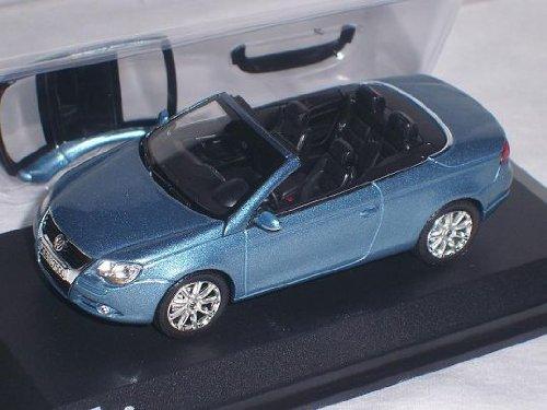vw-volkswagen-eos-cabrio-hell-blau-mit-soft-top-1-43-norev-modellauto-modell-auto-sonderangebot