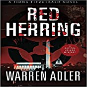 Red Herring: A Fiona Fitzgerald Novel, Book 9 | Warren Adler