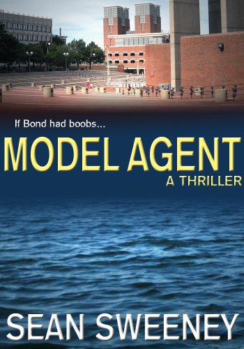 E-book - Model Agent: A Thriller by Sean Sweeney